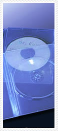 Supporti vergini - CD - DVD